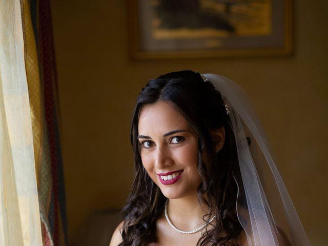 Il matrimonio di Luciano e Alessandra a Fondi, Latina 23