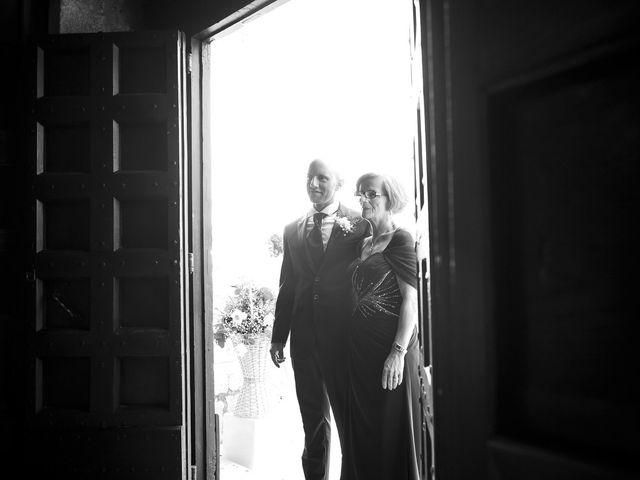 Il matrimonio di Luciano e Alessandra a Fondi, Latina 26