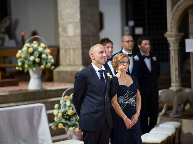 Il matrimonio di Luciano e Alessandra a Fondi, Latina 31