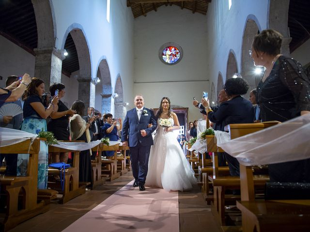 Il matrimonio di Luciano e Alessandra a Fondi, Latina 32