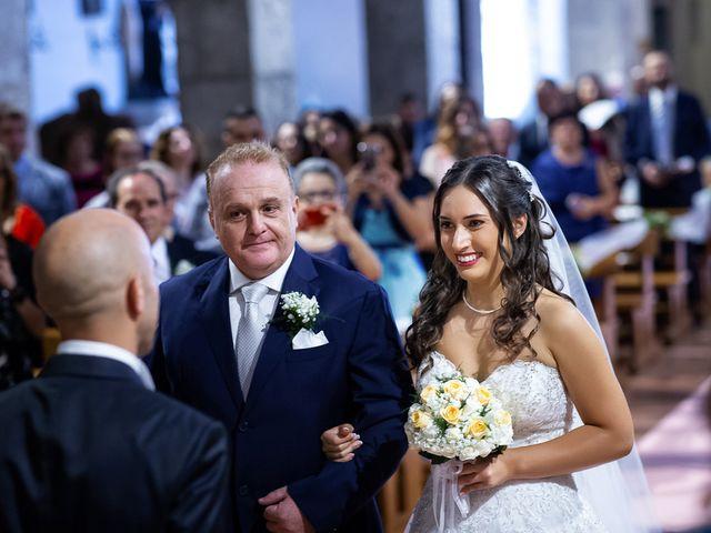 Il matrimonio di Luciano e Alessandra a Fondi, Latina 33