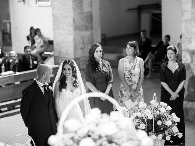 Il matrimonio di Luciano e Alessandra a Fondi, Latina 35