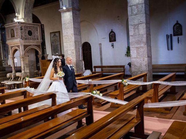 Il matrimonio di Luciano e Alessandra a Fondi, Latina 36