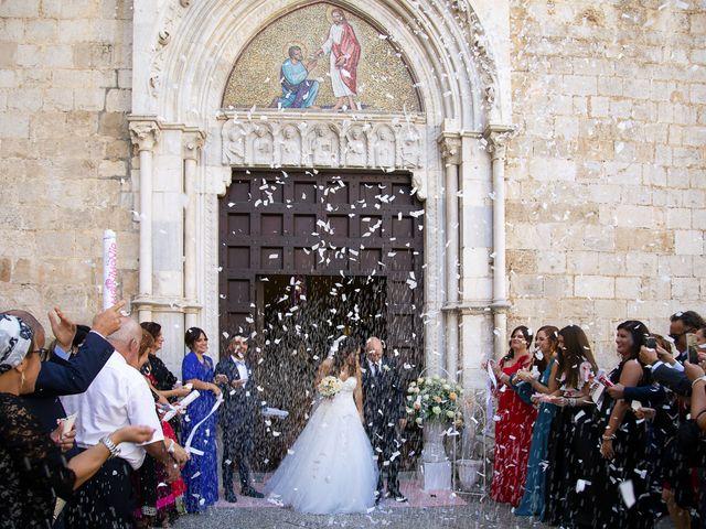 Il matrimonio di Luciano e Alessandra a Fondi, Latina 37