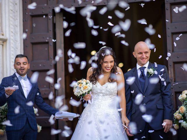 Il matrimonio di Luciano e Alessandra a Fondi, Latina 38