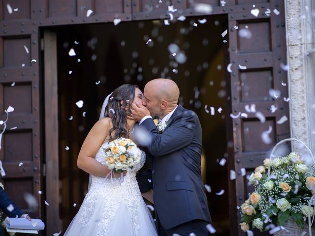 Il matrimonio di Luciano e Alessandra a Fondi, Latina 39