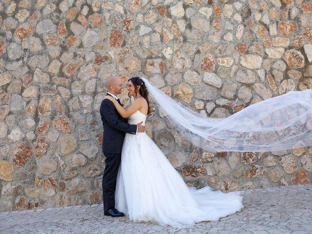 Il matrimonio di Luciano e Alessandra a Fondi, Latina 40