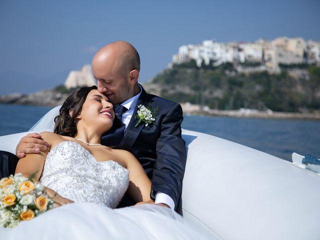 Il matrimonio di Luciano e Alessandra a Fondi, Latina 42
