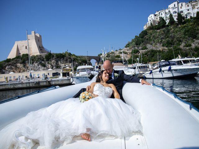 Il matrimonio di Luciano e Alessandra a Fondi, Latina 43