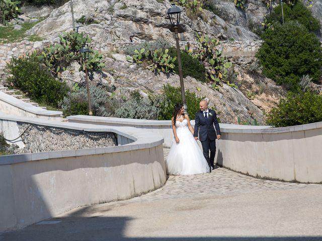 Il matrimonio di Luciano e Alessandra a Fondi, Latina 44