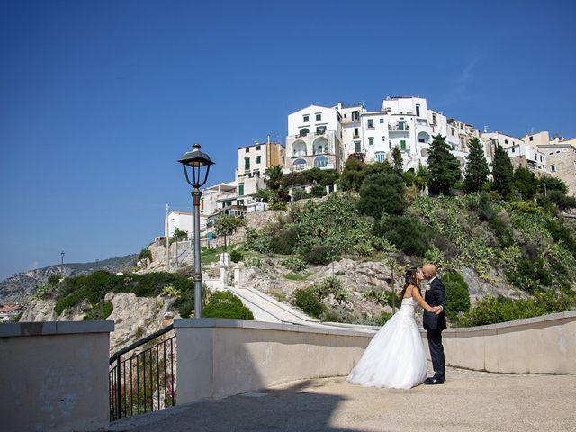 Il matrimonio di Luciano e Alessandra a Fondi, Latina 45