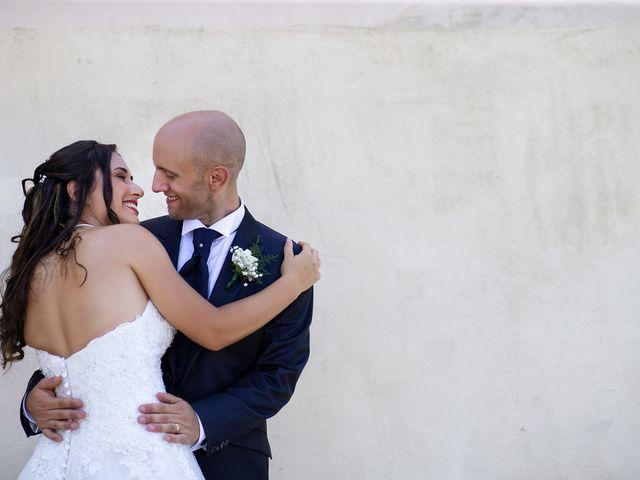 Il matrimonio di Luciano e Alessandra a Fondi, Latina 46