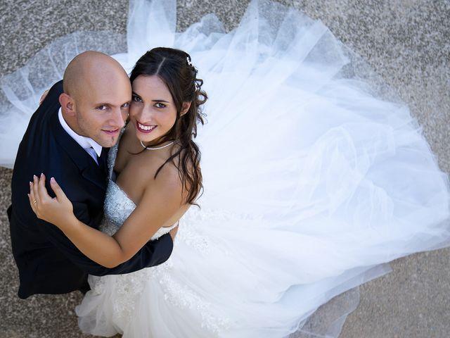 Il matrimonio di Luciano e Alessandra a Fondi, Latina 47