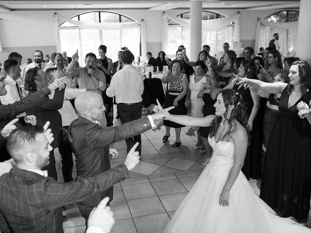 Il matrimonio di Luciano e Alessandra a Fondi, Latina 50