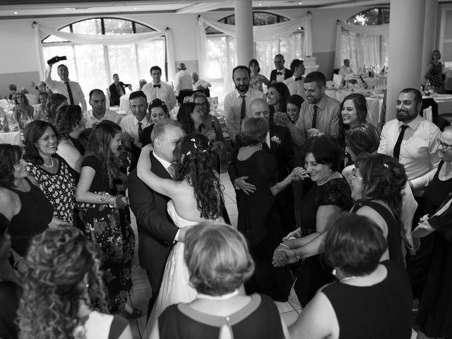 Il matrimonio di Luciano e Alessandra a Fondi, Latina 54
