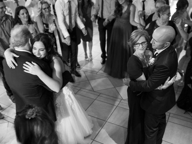 Il matrimonio di Luciano e Alessandra a Fondi, Latina 56