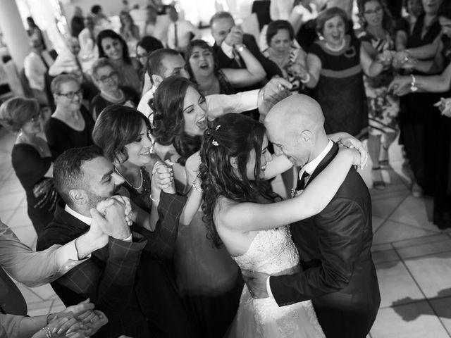 Il matrimonio di Luciano e Alessandra a Fondi, Latina 58