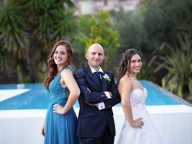 Il matrimonio di Luciano e Alessandra a Fondi, Latina 62