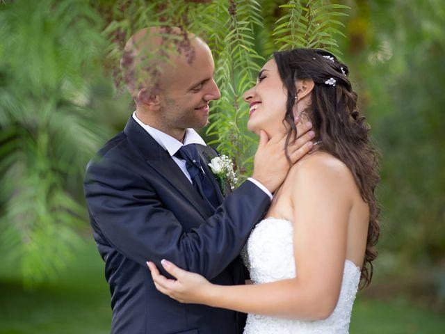 Il matrimonio di Luciano e Alessandra a Fondi, Latina 64