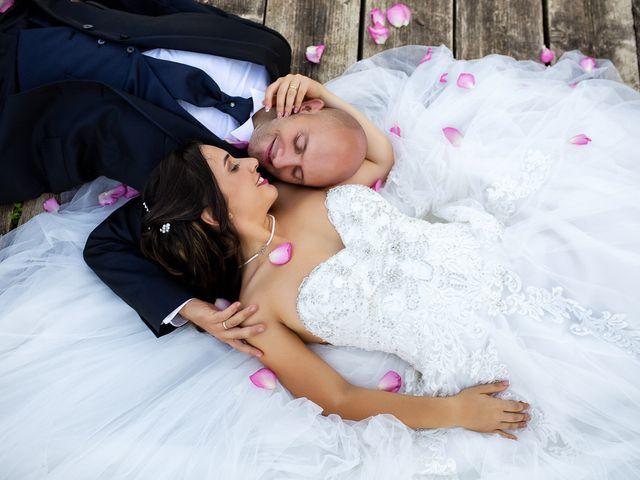 Il matrimonio di Luciano e Alessandra a Fondi, Latina 65