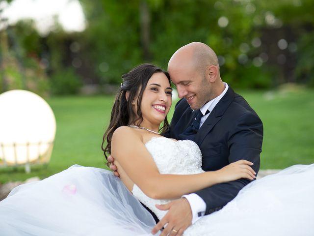 Il matrimonio di Luciano e Alessandra a Fondi, Latina 67