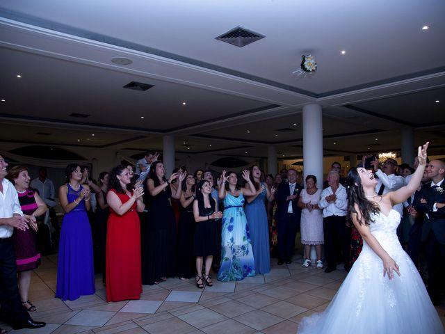 Il matrimonio di Luciano e Alessandra a Fondi, Latina 72