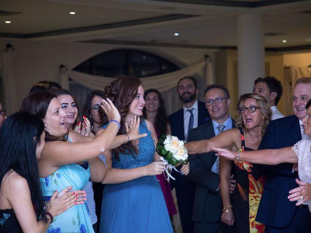 Il matrimonio di Luciano e Alessandra a Fondi, Latina 73