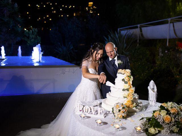 Il matrimonio di Luciano e Alessandra a Fondi, Latina 74