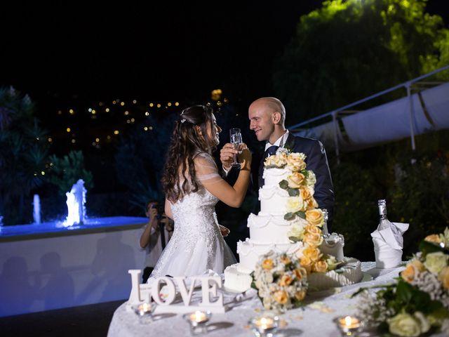 Il matrimonio di Luciano e Alessandra a Fondi, Latina 75
