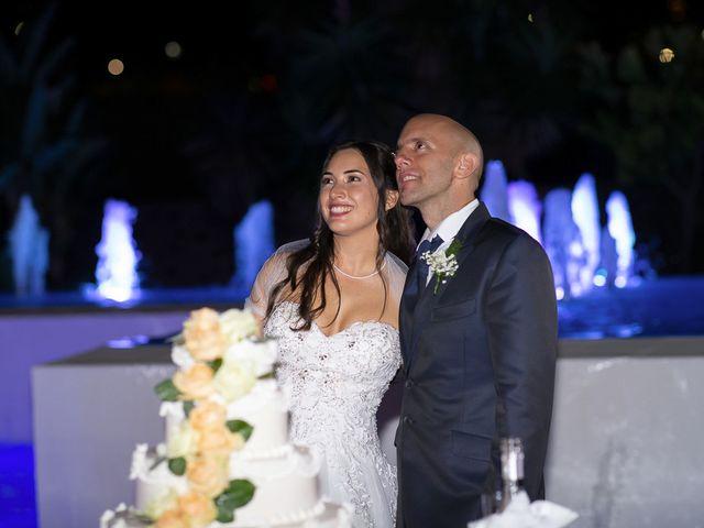 Il matrimonio di Luciano e Alessandra a Fondi, Latina 76