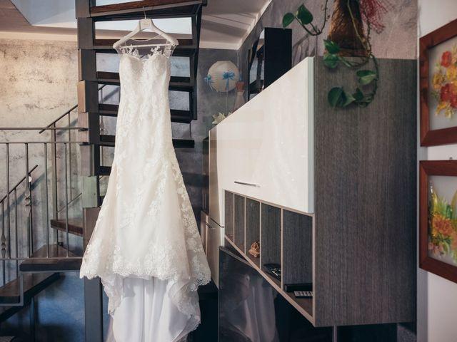 Il matrimonio di Danilo e Alessia a Pombia, Novara 4