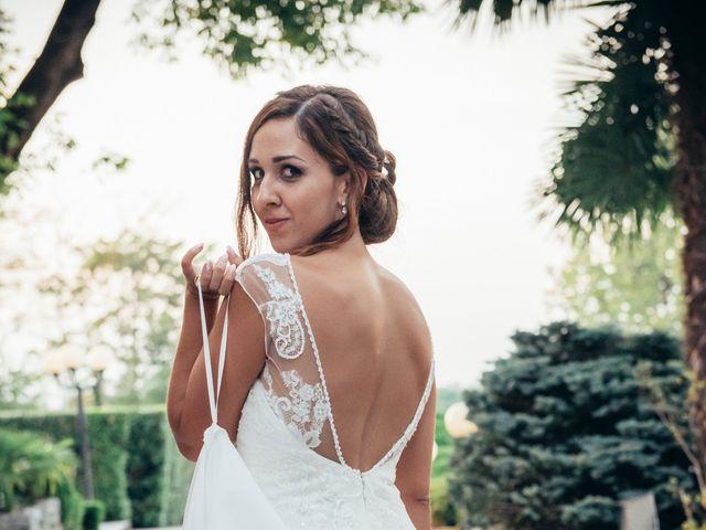 Il matrimonio di Danilo e Alessia a Pombia, Novara 32