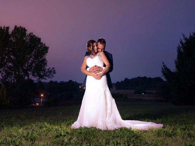 Il matrimonio di Danilo e Alessia a Pombia, Novara 43