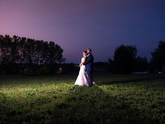 Il matrimonio di Danilo e Alessia a Pombia, Novara 31