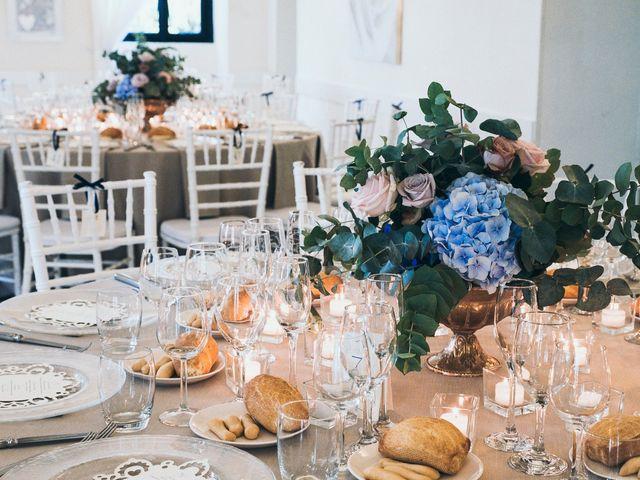 Il matrimonio di Danilo e Alessia a Pombia, Novara 56