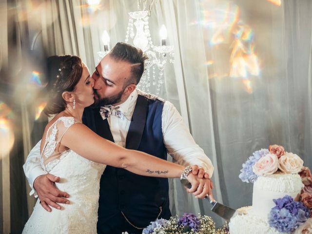 Il matrimonio di Danilo e Alessia a Pombia, Novara 53