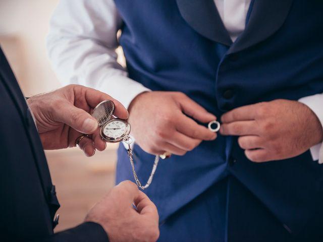 Il matrimonio di Danilo e Alessia a Pombia, Novara 49