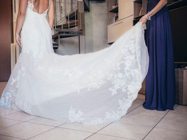 Il matrimonio di Danilo e Alessia a Pombia, Novara 48