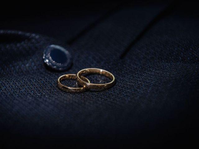 Il matrimonio di Dario e Valentina a Varallo Pombia, Novara 2