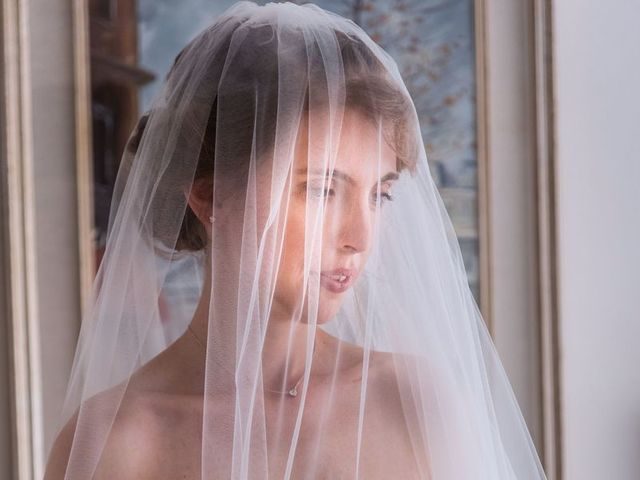 Il matrimonio di Dario e Valentina a Varallo Pombia, Novara 16
