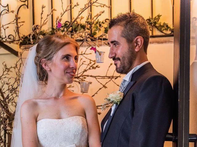 Il matrimonio di Dario e Valentina a Varallo Pombia, Novara 35