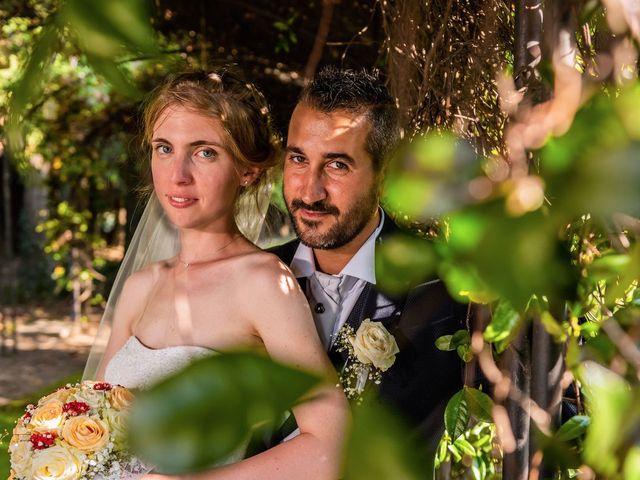 Il matrimonio di Dario e Valentina a Varallo Pombia, Novara 38