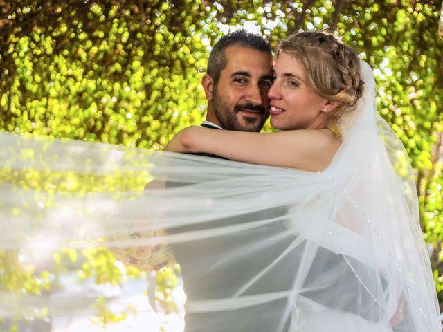 Il matrimonio di Dario e Valentina a Varallo Pombia, Novara 39
