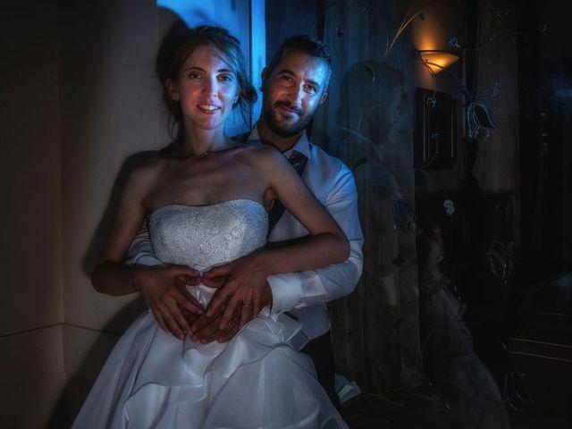 Il matrimonio di Dario e Valentina a Varallo Pombia, Novara 46
