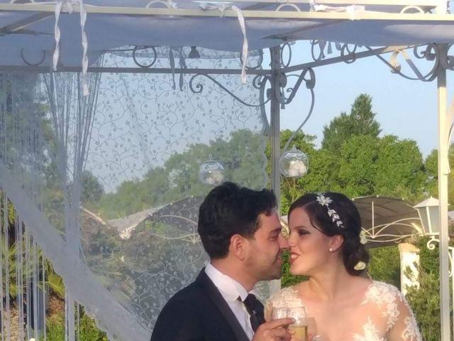 Il matrimonio di Lucia e Carlo a Taviano, Lecce 2