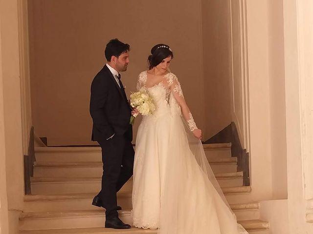 Il matrimonio di Lucia e Carlo a Taviano, Lecce 3