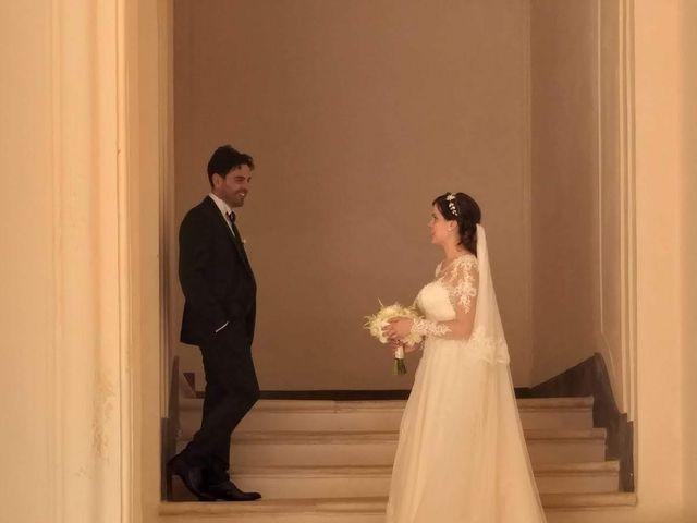 Il matrimonio di Lucia e Carlo a Taviano, Lecce 6