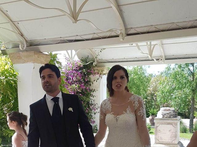 Il matrimonio di Lucia e Carlo a Taviano, Lecce 8