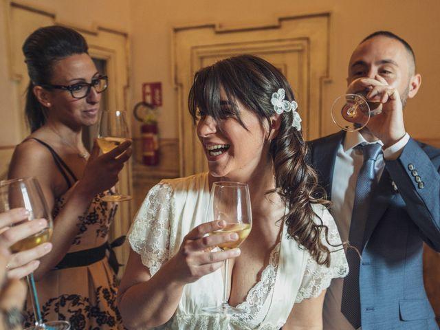 Il matrimonio di Michele e Lara a Caserta, Caserta 8