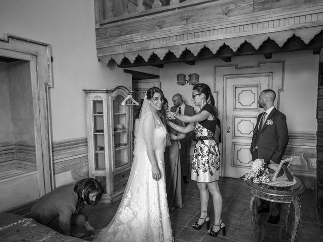 Il matrimonio di Michele e Lara a Caserta, Caserta 9